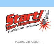 Start Your Engines - Fuel System Revitalizer